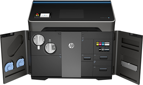 Drukarka HP Jet Fusion 3D 580/380 Color